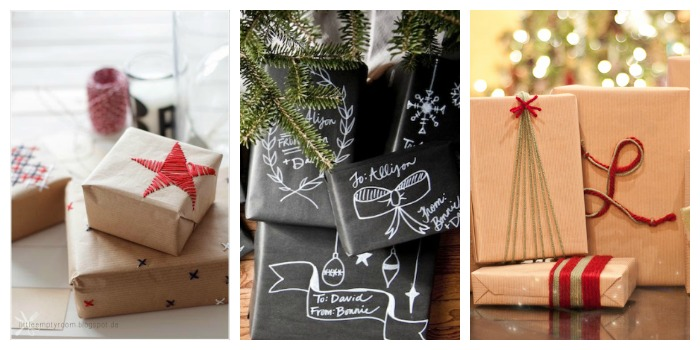 Fabulous Gift Wrapping Ideas 2