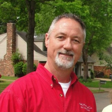 AK Plumbers in Memphis, Germantown, Collierville, Shelby County TN