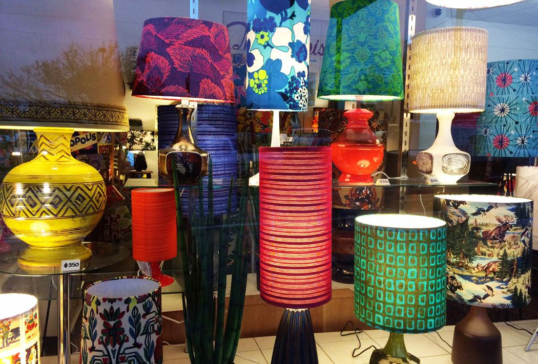 Melbourne's Hidden Retail Gems – The Lampist, Bentleigh, 3204