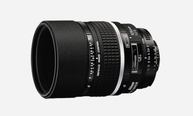 Top Lens For Portrait Photography