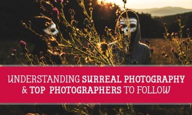 Understanding surreal Photography