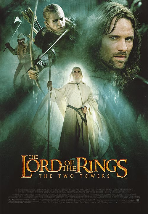 The Lord Of The Rings Poster 60+ Amazing Posters for LOTR Fans