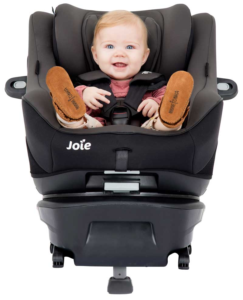 Joie 360 Isofix Installation Joie Spin 360 Gt Child Seat 2019