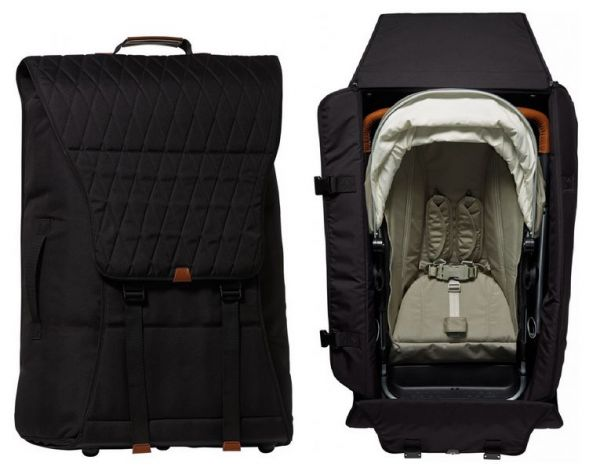 Double Buggy Joolz Joolz Traveller Travel Bag Buy Online