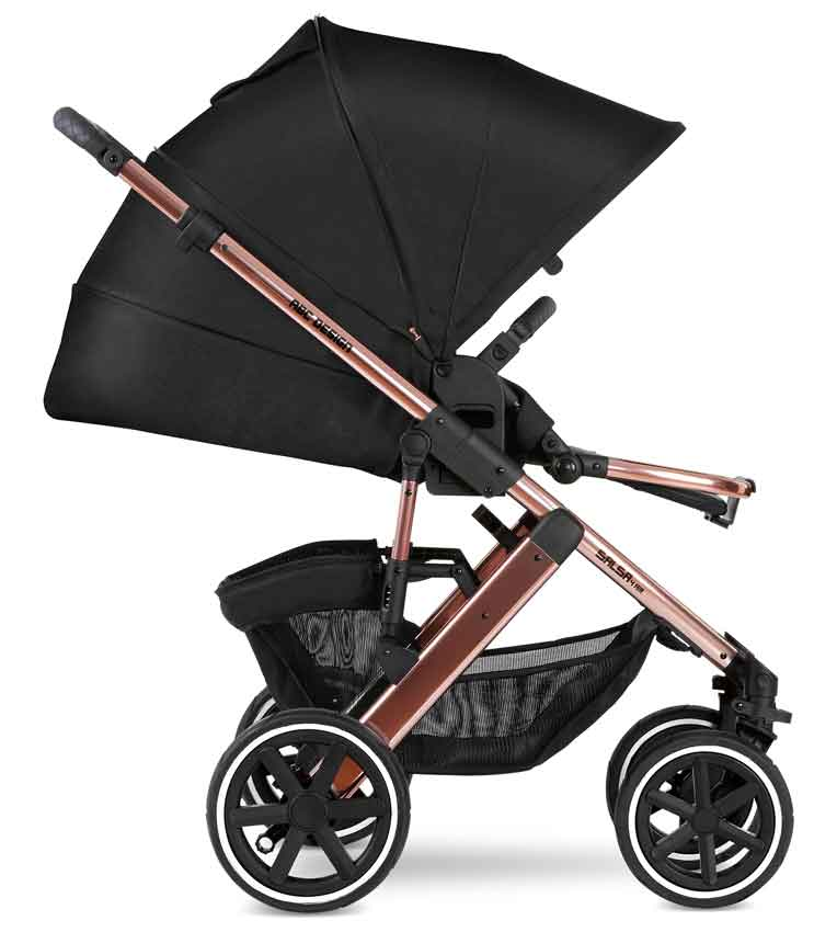 Mountain Buggy Kinderwagen Abc Design Salsa 4 Air 2020 Online Kaufen