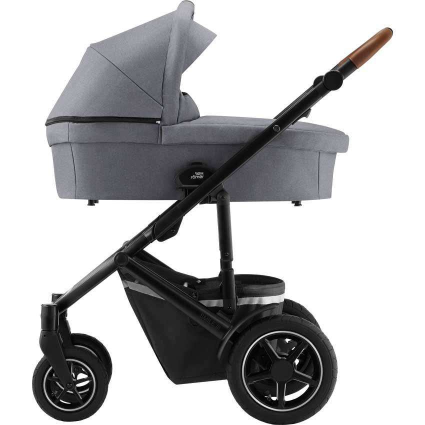 Baby Pram Double Britax Römer Smile Iii Travel Set Buy Online Mypram