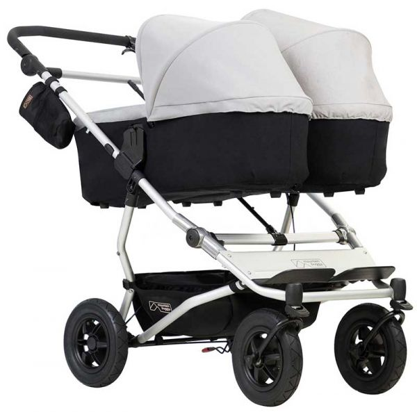 Twin Buggy Maxi Cosi Mountain Buggy Duet V3 Twin Stroller Buy Online