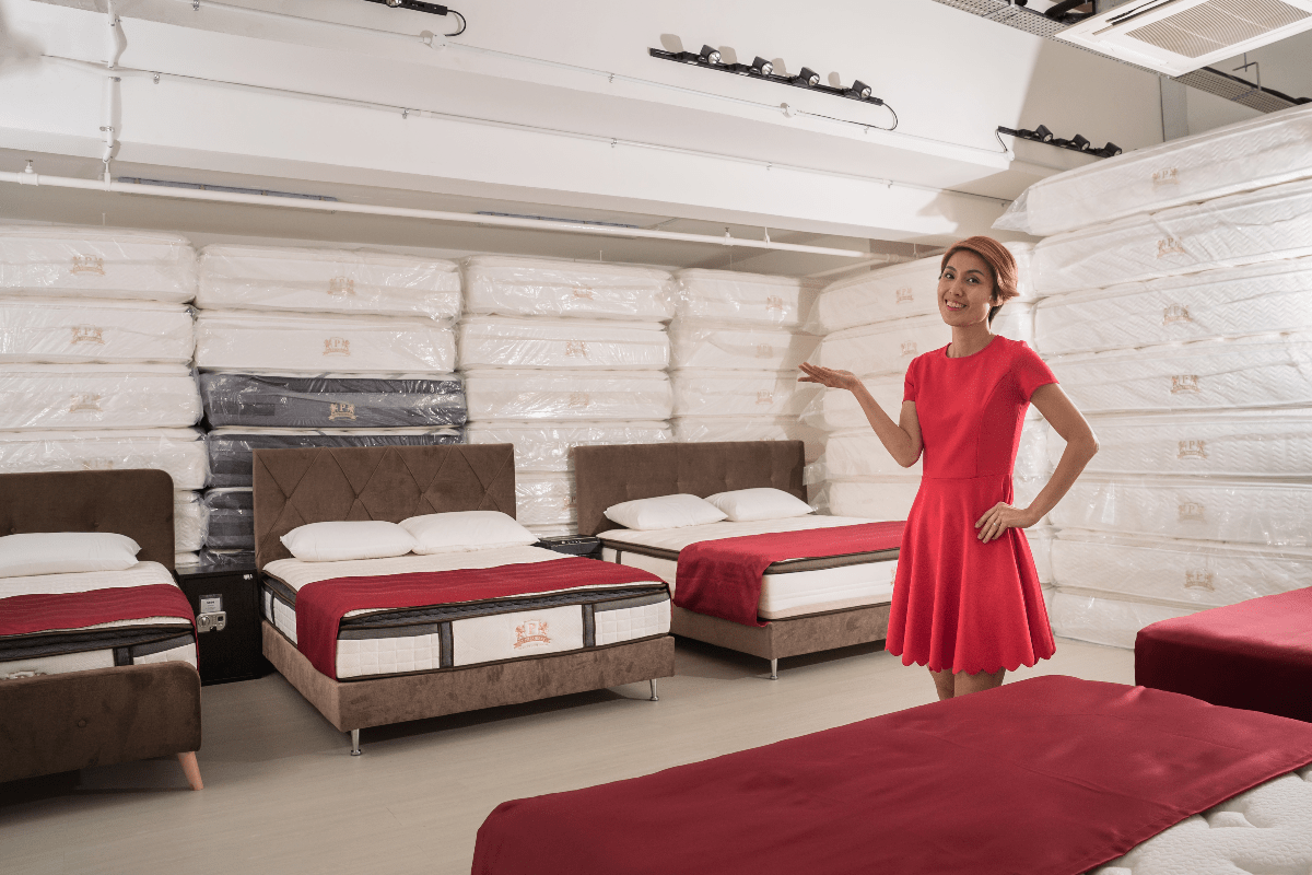 Quality Mattress 3 And 4 Star Hotel Quality Mattress From 399 Queen Size
