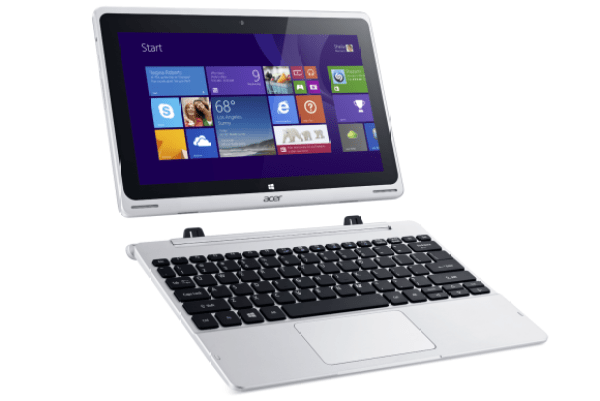Acer Laptops Switch 10 Dual-Core Price in Pakistan Specifications Pics Features