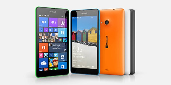 Nokia Lumia 535 Dual Sim Price in Pakistan Features Review Images Specs Pictures