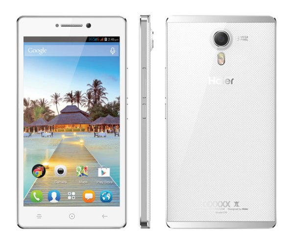 Top 6 Haier Mobile Phone Prices in Pakistan Specs Images Features