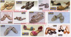 Borjan Womens/Ladies/Girls Shoes Collection 2015 With Price in Pakistan