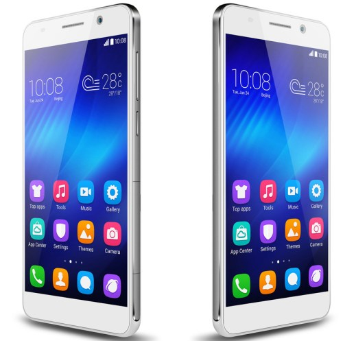 Huawei Honor 7 New Model Mobile Price in Pakistan, Pictures, Specs