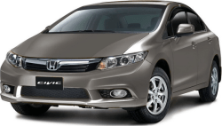 New Honda Civic 2016 Specs & Price in Pakistan with Pictures