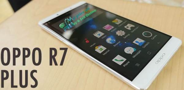 Oppo R7 Plus Mobile Price In Pakistan Images Specifications & Reviews