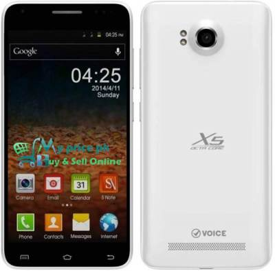 Voice Xtreme X5 Price In Pakistan Specification Features Reviews