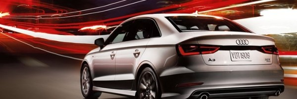 Audi A3 1.2 TFSI Coming Model 2017 Exterior New Shape Price In Pakistan India