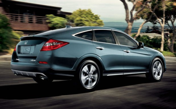Honda Crosstour Car New Model 2016 Price in Pakistan Specifications, Pictures