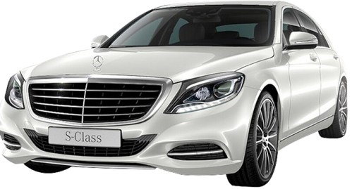 Mercedes Benz S Class S400 Hybrid 2016 New Car Price in Pakistan Shape and Features Mileage