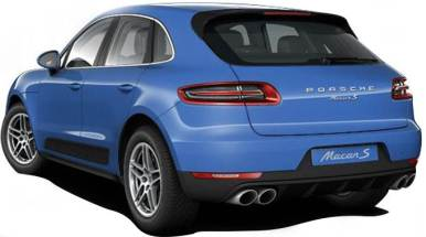 Porsche Macan S 2016 Price Reviews Specs Images & Colors In Pakistan