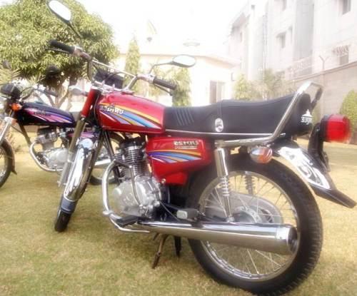 Unique 125cc Price New Model In Pakistan Images Specs Features Reviews