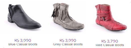Stylo Ladies Shoes Winter Collection Price in Pakistan Latest Women's Fashion 2015-2016