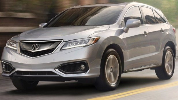Imported Acura RDX Car New Models Price Features in Pakistan Shapes Specifications Pictures