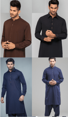 Classic Dress Collections By Amir Adnan Latest Arrivals Best Designs Colors Price In Pakistan