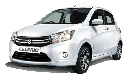 Suzuki Celerio Pakistan Price and Launch Date