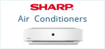 Sharp AC Air Conditioner Price and Spec With Power Wattage