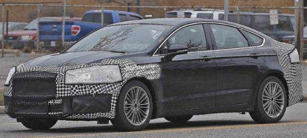 Ford Fusion 2017 Model Car Price Specs Features Pictures Review and Ratings