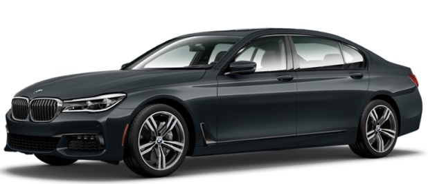 BMW 7 Series Price Model 2016 in Pakistan with Specs and Images of Shape Mileage