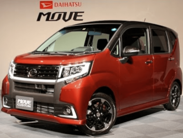 Daihatsu Move New Model 2017 Arrival Shape Redesigns Changes Technical Specs Fuel Average