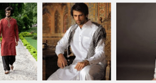 Men's Latest Summer Dresses For Ramadan and Eid Occasions Rates Discount Offers By Designers