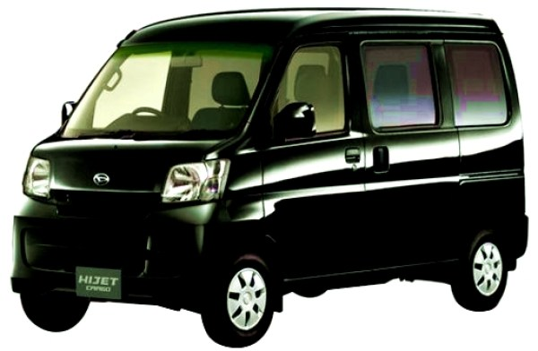 Latest Model Daihatsu Hijet 2017 Loader and Pickup New Shape Price In Japan Pakistan India