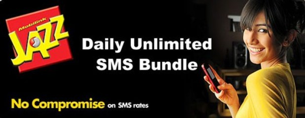 Mobilink Ramadan SMS Packages 2016 Price Jazz Monthly Weekly Daily Hourly Rates Charges Deactivation Activation Code