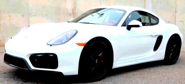Porsche Cayman GTS Forthcoming 2017 Full Specs With Shape Changes Price In India Pakistan North America