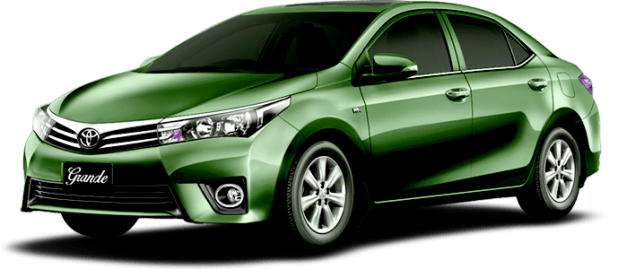 Toyota Corolla Altis Grande 1.8 CVTi Model 2017 Release Date Shape Changes Mileage Specs Price In Pakistan and India