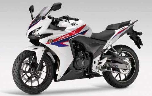Honda Latest Bike 2017 Model CBR 500R Price In Pakistan India