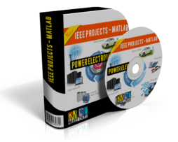 Matlab Projects - Power Electronics, Academic Projects.