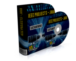 Java Project - Datamining, Elysium technologies abstract.