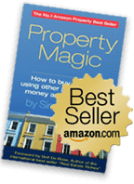 Discover how to profit from property with no mortgage required from the author of Property Magic by Simon Zutshi