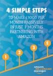 Make Money Partnering With Amazon