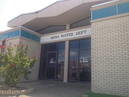 water-dept