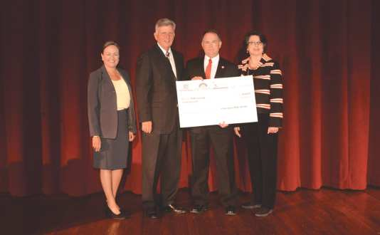 City & County Receive Grant Awards for Historic Preservation Projects