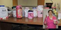 MRHS Celebrates Breast Cancer Awareness Month