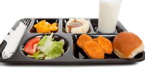 Menus for County Schools: Friday, December 19, 2014