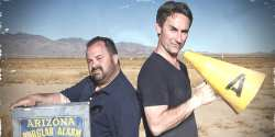 American Pickers to Travel to Arkansas
