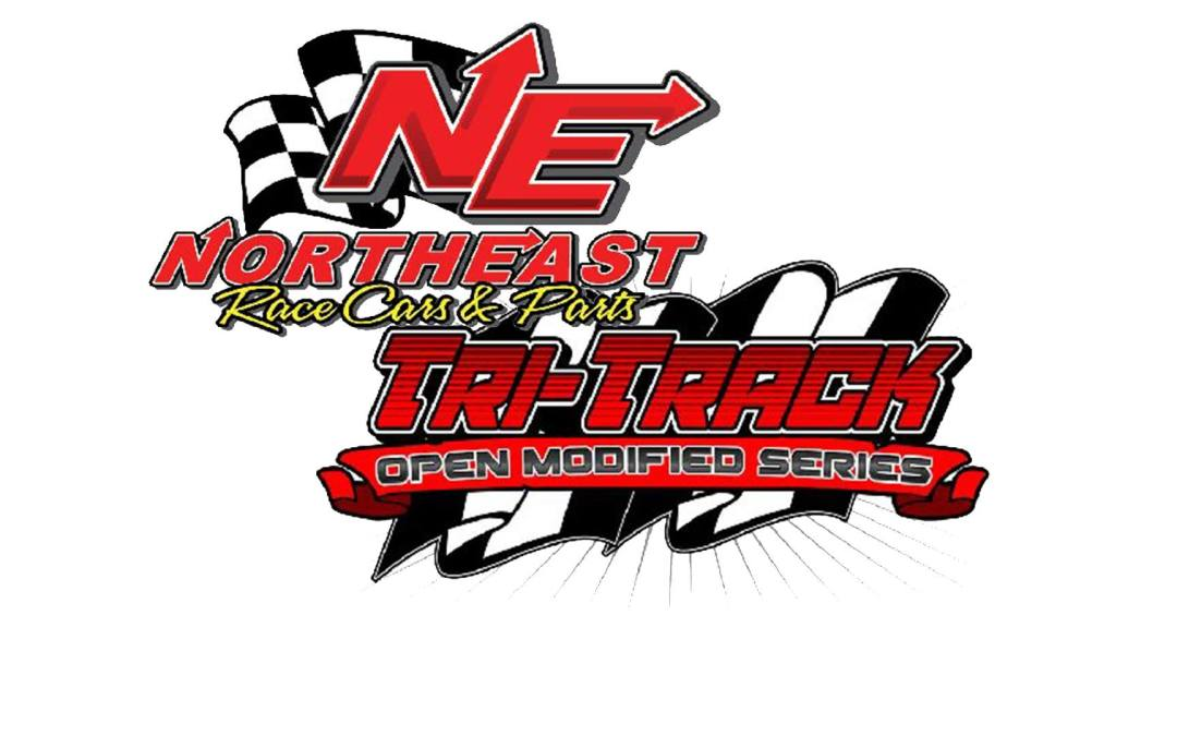 Help 4 drivers Win Tires for the Monadnock Tri-Track Open Modified Race