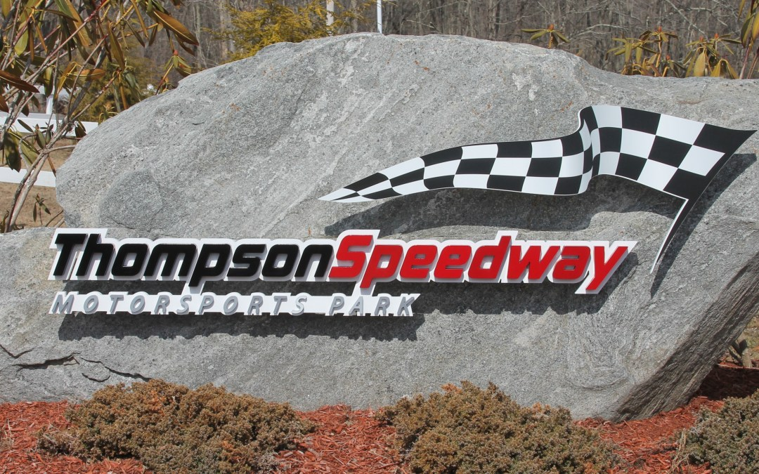 O'Reilly Auto Parts Becomes Official Partner of Triple Crown Series at Thompson Speedway Motorsports Park